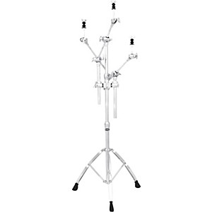 Mapex-B995A-Double-Braced-Tri-Cymbal-Stand-Standard