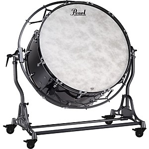 Pearl-Concert-Bass-Drum-With-STBD-Suspended-Stand-36X16