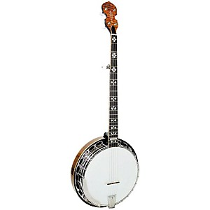 Gold-Tone-OB-250-Banjo-Natural