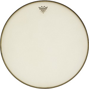 Remo-Weatherking-Renaissance-Hazy-Timpani-Heads-28-Inch--Steel-Insert-Ring