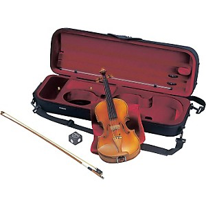 Yamaha-Intermediate-Model-AV20-violin-Instrument-Only-4-4-Size