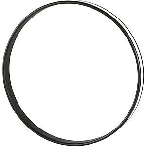 Yamaha-Field-Corps-18--Marching-Bass-Drum-Hoop-White-18-inch