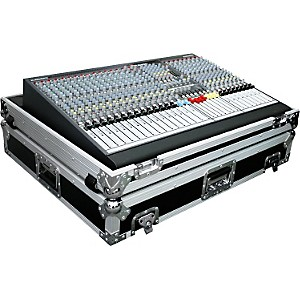 Road-Ready-Case-for-Allen---Heath-GL2400-424-Mixer-with-Wheels-Standard