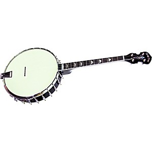 Gold-Tone-Goldtone-IT-250-Left-Handed-Irish-Tenor-Banjo-with-Gold-Hardware-Standard