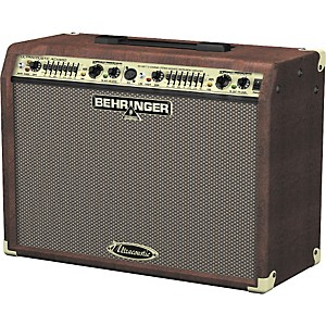 Behringer-Ultracoustic-ACX900-Acoustic-Guitar-Amplifier-Standard