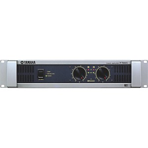 Yamaha-P7000S-Dual-Channel-Power-Amp-Standard