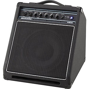 Acoustic-AB50-Acoustic-Bass-Combo-Amplifier-Standard
