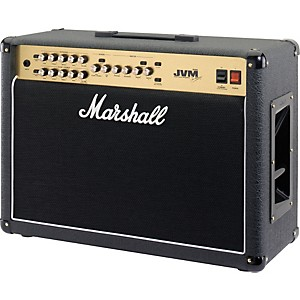 Marshall-JVM-Series-JVM210C-100W-2x12-Tube-Guitar-Combo-Amp-Black