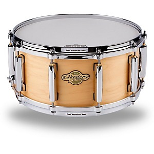 Pearl-MCX-Masters-Series-Snare-Drum-14X6-5-Natural