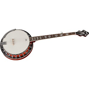 Recording-King-Bluegrass-Series-RK-R20-Songster-Banjo-Standard