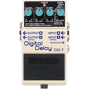 Boss-DD-7-Digital-Delay-Guitar-Effects-Pedal-Standard
