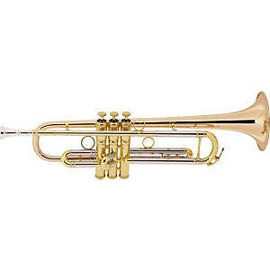 Conn-1BR-Vintage-One-Series-Professional-Bb-Trumpet-Lacquer-Rose-Brass-Bell
