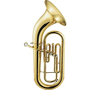 Jupiter-464-Series-Bell-Front-3-Valve-Euphonium-Lacquer