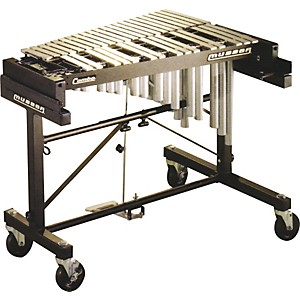 Musser-M44---M7044-Combo-3-Octave-Vibraphone-With-Moto-Cart-Frame--M-7044-