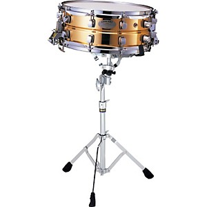 Yamaha-CSC-1455-Concert-Series-Copper-Snare-Drum-Copper-Drum-With-SS-745-Stand