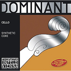 Thomastik-Dominant-3-4-Size-Cello-Strings-3-4-Set