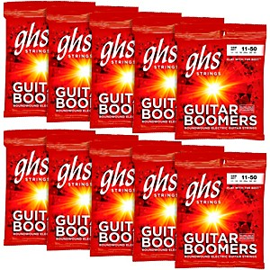 GHS-Boomers-Medium-Electric-Guitar-Strings-10-Pack-Standard