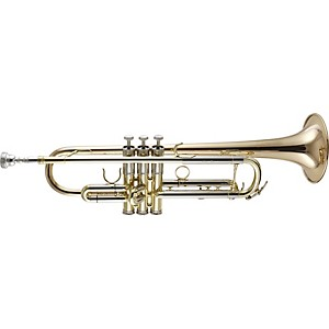 Getzen-3001MV-Mike-Vax-Artist-Model-Bb-Trumpet-3001MV-Lacquer