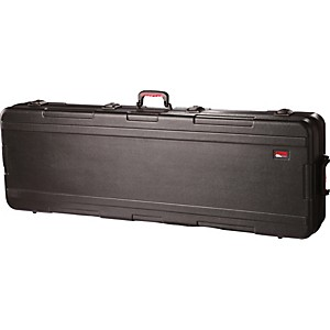 Gator-GKPE-61-TSA---61-Key-Keyboard-Case-with-Wheels-Standard
