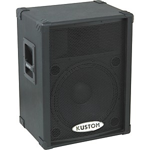 Kustom-KPC15P-15--Powered-PA-Speaker-Standard