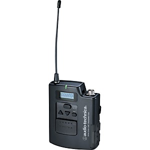 Audio-Technica-ATW-T310b-3000-Series-Wireless-UniPak-Transmitter-Channel-C