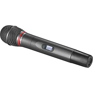 Audio-Technica-ATW-T341b-Handheld-Microphone-Transmitter-Channel-C