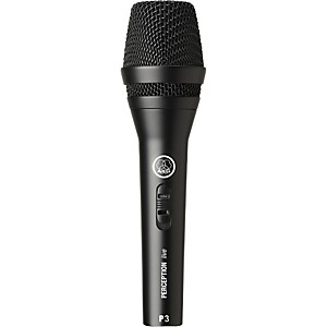 AKG-Perception-P3S-Vocal-Microphone-Standard