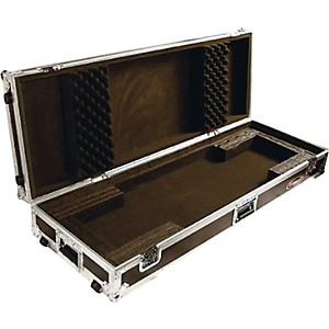 Odyssey-Flight-Zone--Keyboard-case-for-76-note-keyboards-with-wheels-Standard
