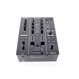 Pioneer-DJM-350-2-Channel-DJ-Performance-Mixer-886830633713