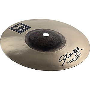 Stagg-DH-Dual-Hammered-Exo-Medum-Splash-Cymbal-8-
