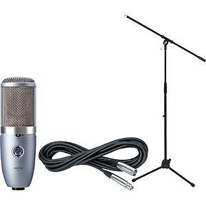 AKG-Perception-420-Condenser-Mic-with-Cable-and-Stand-Standard