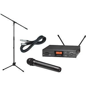 Audio-Technica-ATW-2120a-Handheld-Wireless-Package-Ch-L-Standard