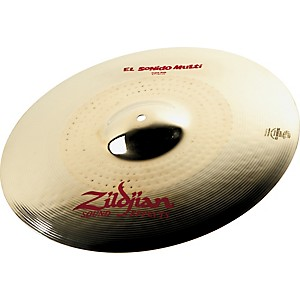 Zildjian-El-Sonido-Multi-Crash-Ride-17-IN