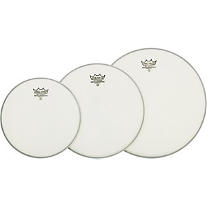 Remo-Ambassador-Tom-Drumhead-Pack-Fusion-Coated