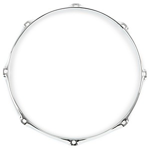 Gibraltar-Chrome-Tom-Drum-Hoop-13-inch-8-Lug