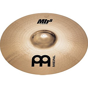 Meinl-MB8-Medium-Ride-Cymbal-20-In