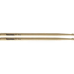 Innovative-Percussion-FS-2-MULTI-TOM-STICK--SHORTY--Hickory