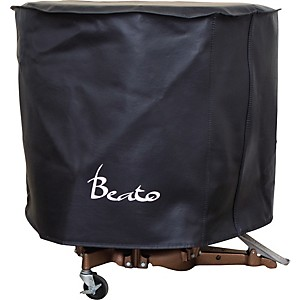 Beato-Pro-II-Timpani-Cover-For-Majestic-Harmonic-Series-Black-23-Inch