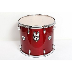 Yamaha-2013-Stage-Custom-Birch-Tom-16-X-14-Cranberry-Red
