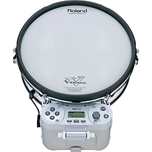 Roland-RMP-12-Marching-Percussion-12-Inch