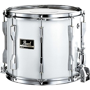 Pearl-Competitor-Traditional-Snare-Drum-13x9-Inch-White