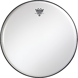 Remo-Smooth-White-Emperor-Drumheads-13-Inch-White