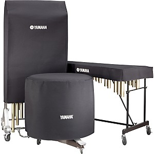 Yamaha-Vibraphone-Drop-Cover-for-YV-3710-Black