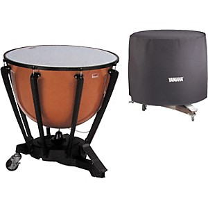 Yamaha-TP-4229-Standard-Series-29--Pedal-Timpani-with-Cover-Standard