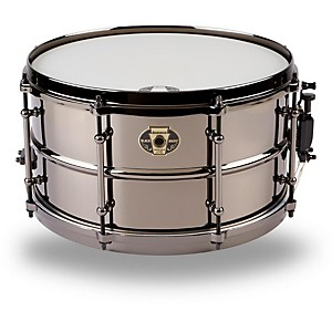Ludwig-Black-Magic-Snare-Black-7X13