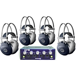 AKG-HP4-K77-Headphone-Four-Pack-Standard