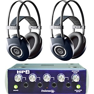 AKG-HP4-K99-Headphone-Two-Pack-Standard