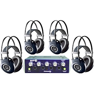 AKG-HP4-K99-Headphone-Four-Pack-Standard