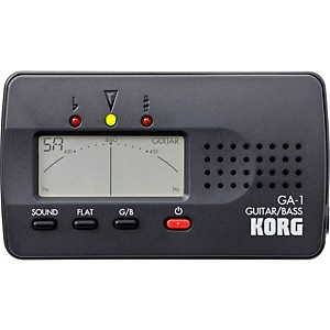 Korg-GA-1-Guitar-and-Bass-Tuner-Standard