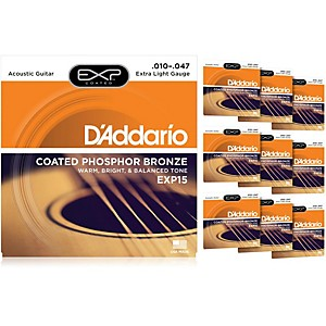 D-Addario-EXP15-Acoustic-Strings-10-Pack-Standard